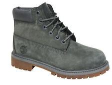 Chaussures gris en cuir pour garçon de 2 à 16 ans Pointure 31