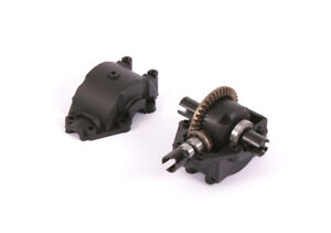 BS803-025 BSD Racing GEARBOX AND DIFFERENTIAL ASSEMBLY