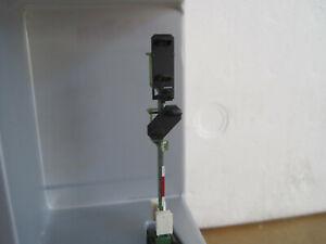 Märklin H0 76397 Lichthauptsignal mit Lichtvorsignal  mit OVP wie neu
