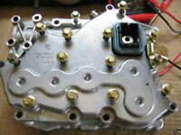 Saturn TAAT Valve Body W/GASKET 1994-2004 (Rebuilt, Updated and Tested)
