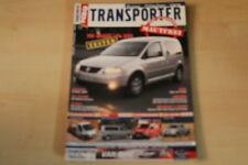 72369) VW Caddy Life DSG - Transporter DAZ 12/2006