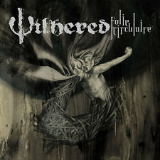 Withered ‎– Folie Circulaire  --CD--