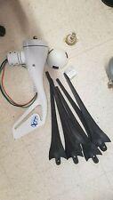 Éolienne marine Air X 400 watt. Prix neuf 2142 € , Prix demandé 1000 €
