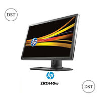 "HP ZR2440W 24"" LED Backlit IPS Monitor 1920 x 1200"