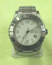 5f041ecc6a0 Gucci 115 Pantheon Automatic Dial Stainless Steel Men s Watch YA115212