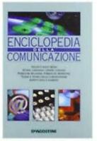 Enciclopedia della comunicazione, DeAGOSTINI LIBRI CODICE:9788841809105