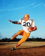 LSU Tigers BILLY CANNON Glossy 8x10 Photo College Heisman Trophy Print