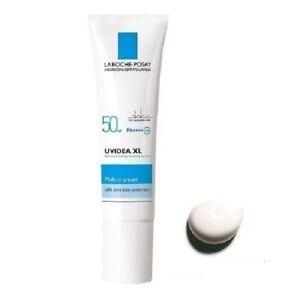 La Roche-Posay Uvidea XL Melt-In Cream SPF50 PA++++ PPD26 30ml New Natural
