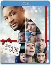 Collateral Beauty Blu-ray & DVD set  [Blu-ray]