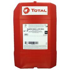 20 Liter Total Quartz INEO Longlife 5w30   VW 504.00 507.00