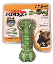 Armitages Pet Care Petstages CRUNCHCORE Bone Dog Durable Chew Toy