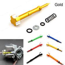 Easy Air Fuel Mixture CNC Adjuster Screw 6 Color CNC For KTM 250 SX-F 2005-2011