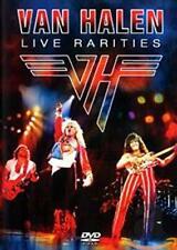 Van Halen: Live Rarities (2008) Classic Rock Legends DVD NEW sealed NTSC