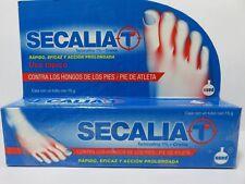 Secalia Cream Treatment 15gr / Secalia Crema Para Los Hongos 15gr