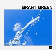 GRANT GREEN - BLUE NOTE TSF (NEW CD)