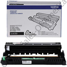 Brother Genuine Drum Unit DR630 Seamless Integration Yields up to 12 000