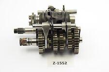 KTM DUKE 125 Bj. 2013- transmisión completa