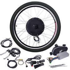 48V Ebike Cycling Electric Bicycle Motor 26