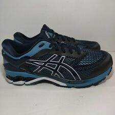ASICS 1011A542-wide.  KAYANO 26  RUNNING SHOE   conditionus New without box.