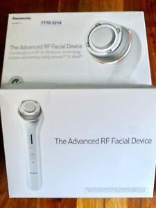 €499 Panasonic RF Facial Device Massage Gerät Beauty