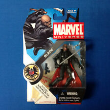 "Marvel Universe 3.75"" Figure #29, featuring BLADE"