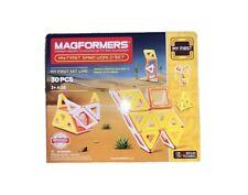 Magformers My First Sand World Set 30 Piece