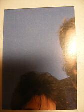 album PANINI 1988 SALUT les Copains 88 Immage Vignette Sticker n°52 GOLD