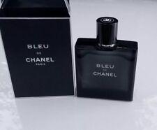 BLEU DE CHANEL COLOGNE MEN EDT PARIS 3.4 OZ 100 Ml NEW BOX BLUE FAST SHIP GIFT