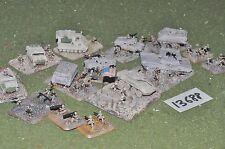10mm modern / US - battlegroup - vehicles (13688)