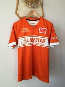 FC CORRECAMINOS UAT MEXICO 2012 2013 HOME FOOTBALL SOCCER SHIRT JERSEY ATLETICA
