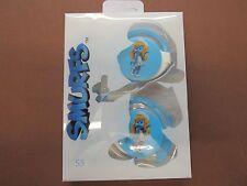 Smurfette The Smurfs Clip Over Ear Headphones for Child Kids Children Boys/Girls