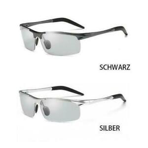 Automatische Verfärbung Polarisierende Brille