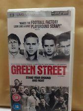Green Street (UMD, 2005)