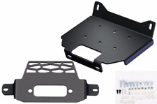 Winch Mount Kit with Hardware Polaris Rzr 900, rzr 900 4 Seater 2015-2018