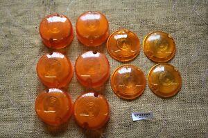 turn signal lenses Harley FXR FL Softail Dyna XL FXRT FXDL FXD Shovel EP23297