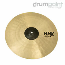 "Sabian HHX Complex 20"" Medium Ride Cymbal Becken Drums  *Showroom*"
