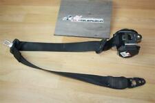 Audi A4 S4 RS4 B6 B7 Seat Belt Vl 8E0857705F Black