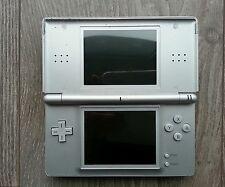 Nintendo  DS  Lite écran  neuf mal connecté  a  réparer ou pièces  détachées !