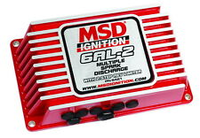 Ignition Control Module MSD 6530