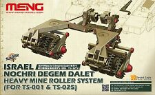 MENG 1/35th Scale Israel Nochri Degem Dalet Heavy Mine Roller System No. SPS-021
