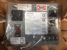 Functional Devices Inc / Rib Psh75Ab10 Cls 2 Transformer 75va Power Supply - New