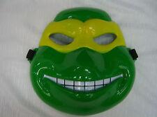 Michelangelo Teenage Mutant Ninja Turtle Mask Turtles Fancy Dress Party Costume