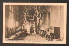 """LE CANNET (06) VILLA SARDOU de L'ARTISTE DE THEATRE """"RACHEL"""" SALLE à MANGER 1930"""