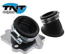 Pipe multi-position MBK Nitro Ovetto YAMAHA Aerox Neo's Neos Jog orientable NEUF