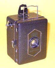 Zeiss Baby-Box Tengor 54/18 in good working order