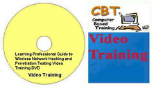 Learning Professional Guide to Wireless Network Hacking and Penetration Testing