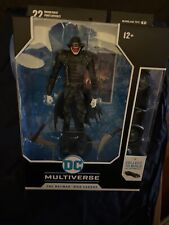 McFarlane Toys DC Multiverse Batman Who Laughs 7 inch Action Figure with Build-A
