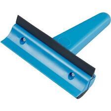 3 in1 Winter Car Windscreen Window Ice Scraper Squeegee Wipe Sponge - Blue