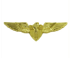 Vanguard USNSCC - GOLD WINGS BADGE