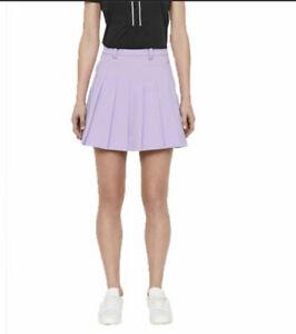 j lindeberg golf women skirt medium